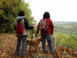 Пеший туризм - совмещение приятного с полезным