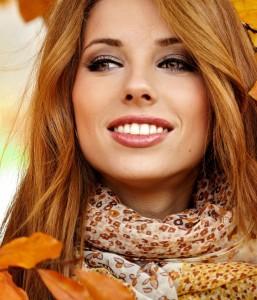Несколько правил, чтобы кожа осенью сохранила сияние